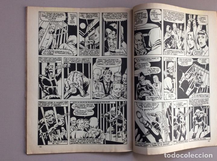 Cómics: EL HOMBRE LOBO / WEREWOLF VOLUMEN 1 Y 2 Completa - Foto 57 - 266647983