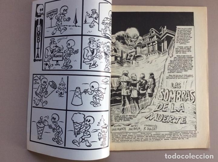Cómics: EL HOMBRE LOBO / WEREWOLF VOLUMEN 1 Y 2 Completa - Foto 70 - 266647983