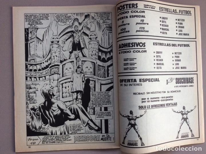 Cómics: EL HOMBRE LOBO / WEREWOLF VOLUMEN 1 Y 2 Completa - Foto 72 - 266647983