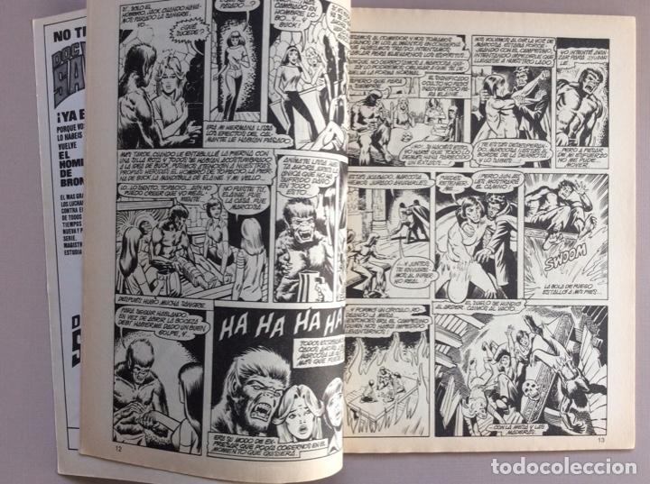 Cómics: EL HOMBRE LOBO / WEREWOLF VOLUMEN 1 Y 2 Completa - Foto 76 - 266647983