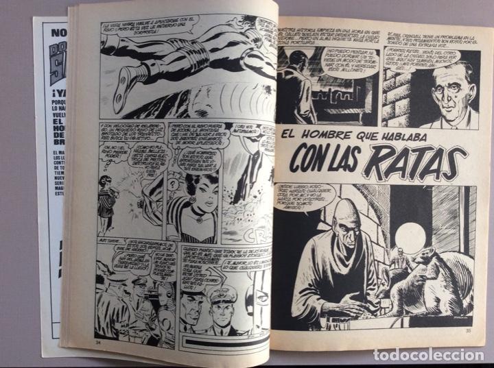 Cómics: EL HOMBRE LOBO / WEREWOLF VOLUMEN 1 Y 2 Completa - Foto 78 - 266647983