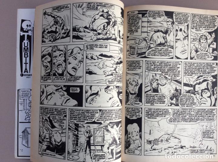 Cómics: EL HOMBRE LOBO / WEREWOLF VOLUMEN 1 Y 2 Completa - Foto 82 - 266647983