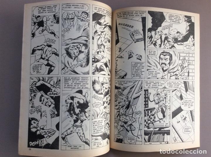Cómics: EL HOMBRE LOBO / WEREWOLF VOLUMEN 1 Y 2 Completa - Foto 86 - 266647983