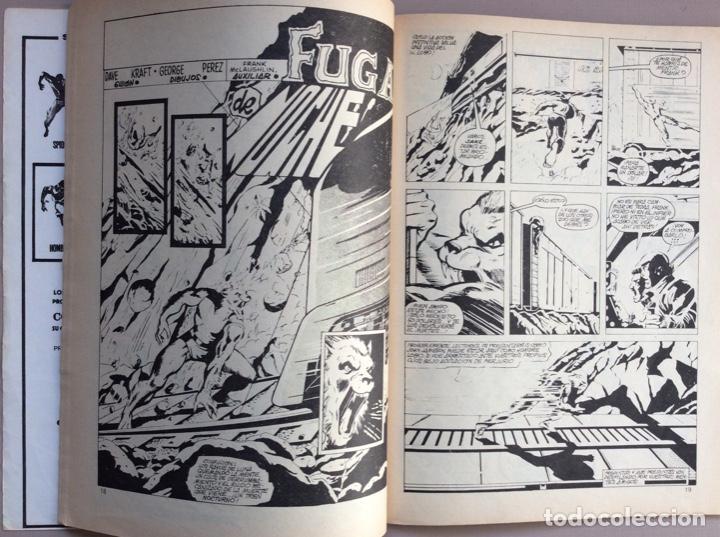 Cómics: EL HOMBRE LOBO / WEREWOLF VOLUMEN 1 Y 2 Completa - Foto 90 - 266647983