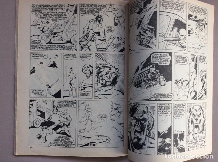 Cómics: EL HOMBRE LOBO / WEREWOLF VOLUMEN 1 Y 2 Completa - Foto 91 - 266647983