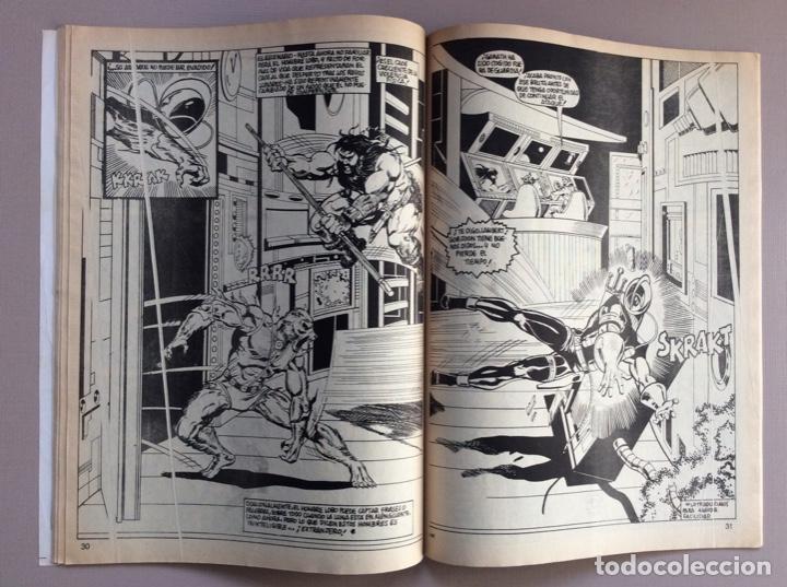 Cómics: EL HOMBRE LOBO / WEREWOLF VOLUMEN 1 Y 2 Completa - Foto 96 - 266647983
