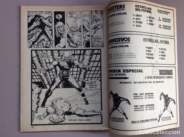 Cómics: EL HOMBRE LOBO / WEREWOLF VOLUMEN 1 Y 2 Completa - Foto 97 - 266647983
