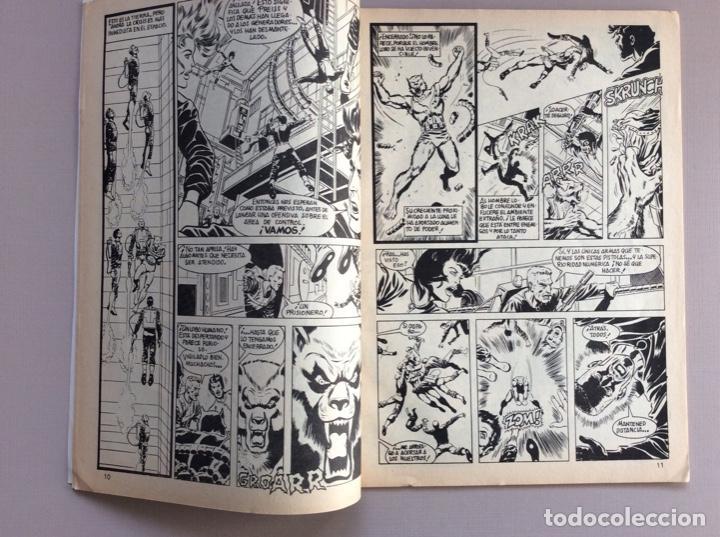 Cómics: EL HOMBRE LOBO / WEREWOLF VOLUMEN 1 Y 2 Completa - Foto 101 - 266647983