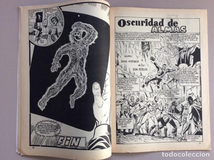 Cómics: EL HOMBRE LOBO / WEREWOLF VOLUMEN 1 Y 2 Completa - Foto 102 - 266647983