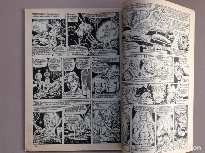 Cómics: EL HOMBRE LOBO / WEREWOLF VOLUMEN 1 Y 2 Completa - Foto 103 - 266647983