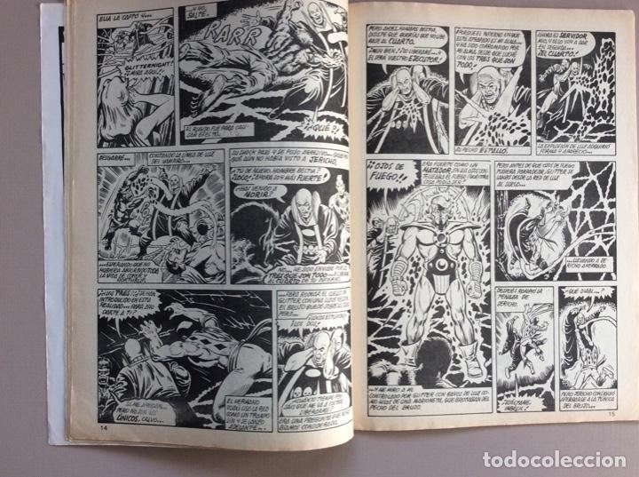Cómics: EL HOMBRE LOBO / WEREWOLF VOLUMEN 1 Y 2 Completa - Foto 107 - 266647983