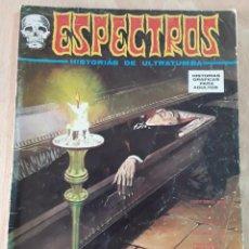 Cómics: ESPECTROS N°29 EDICIONES VERTICE 1973. Lote 231004735
