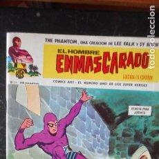 Cómics: EL HOMBRE ENMASCARADO Nº 29. Lote 231315260