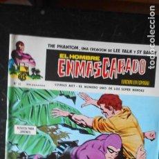 Cómics: EL HOMBRE ENMASCARADO Nº 32. Lote 231315950