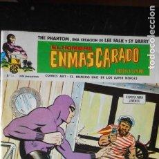 Cómics: EL HOMBRE ENMASCARADO Nº 34. Lote 231316310