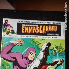 Cómics: EL HOMBRE ENMASCARADO Nº 35. Lote 231316645