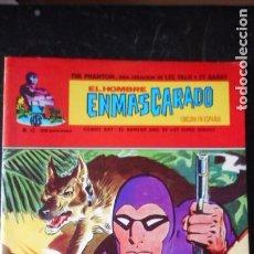 Cómics: EL HOMBRE ENMASCARADO Nº 42. Lote 231317195