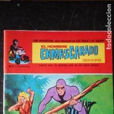 Cómics: EL HOMBRE ENMASCARADO Nº 46. Lote 231317370
