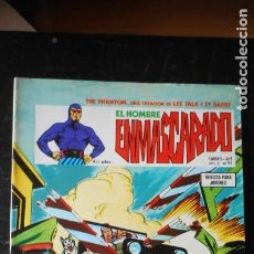 Cómics: EL HOMBRE ENMASCARADO Nº 51. Lote 231317830