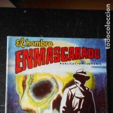 Cómics: EL HOMBRE ENMASCARADO Nº 22. Lote 231318030