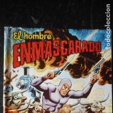 Cómics: EL HOMBRE ENMASCARADO Nº 47. Lote 231318200