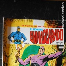 Cómics: EL HOMBRE ENMASCARADO Nº 43. Lote 231318445