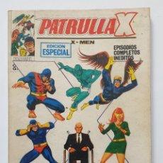 Cómics: PATRULLA X Nº 32. VOL. 1 VERTICE. 1ª EDICION. Lote 231784800