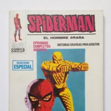 Cómics: SPIDERMAN Nº 18. VOL. 1 VERTICE. 1ª EDICION. EXCELENTE ESTADO. Lote 231785650