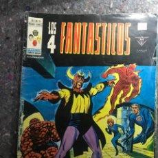 Fumetti: 4 FANTASTICOS V3. Lote 232158810