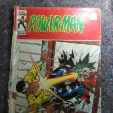 Fumetti: POWER MAN DE MUNDICOMICS. Lote 232162315