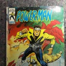 Fumetti: POWER-MAN DE MUNDICOMICS. Lote 232162910