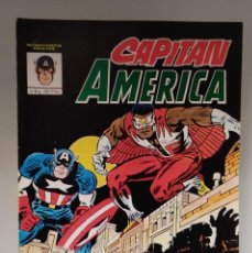 Cómics: CAPITAN AMERICA NUMERO 5 - MUNDICOMICS. Lote 232705382