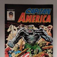 Cómics: CAPITAN AMERICA NUMERO 6 - MUNDICOMICS. Lote 232705555
