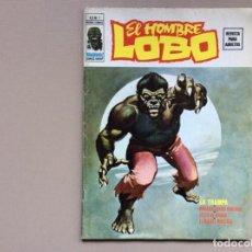Cómics: EL HOMBRE LOBO- WEREWOLF VOLUMEN 2 COMPLETA. Lote 232790900