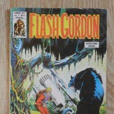 Cómics: FLASH GORDON COMICS ART VOL.1 Nº 43 LA REINA TIGRA EURAN NOVATO VERTICE. Lote 232792845