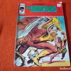Cómics: SUPER HEROES VOL. 1 Nº 75 THE CHAMPIONS VERTICE MUNDI COMICS. Lote 232832555