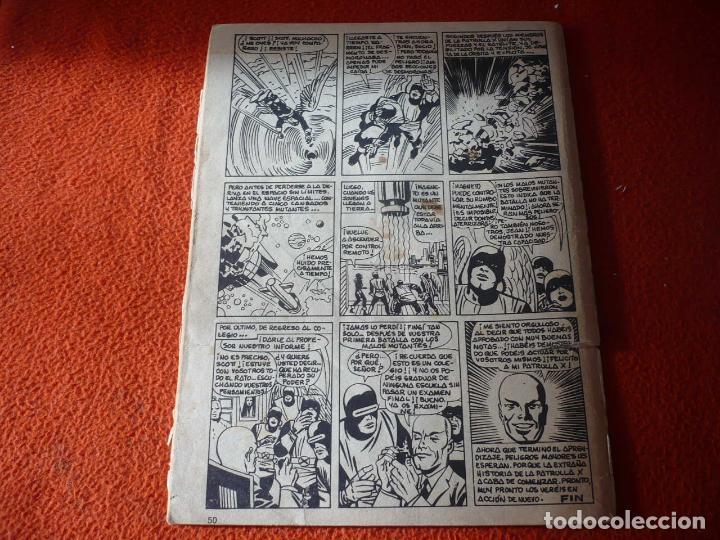 Cómics: PATRULLA X VOL. 3 Nº 2 VERTICE MUNDI COMICS - Foto 2 - 232833771