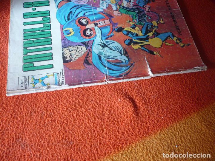 Cómics: PATRULLA X VOL. 3 Nº 2 VERTICE MUNDI COMICS - Foto 4 - 232833771