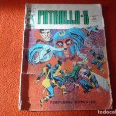 Cómics: PATRULLA X VOL. 3 Nº 2 VERTICE MUNDI COMICS. Lote 232833771