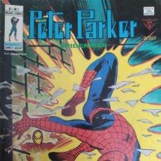 Cómics: EDICIONES VERTICE - PETER PARKER SPIDERMAN - V1. Nº 2 ¡ Y ALLI ESTABA EL SEÑOR DE LA LUZ!. Lote 232870930