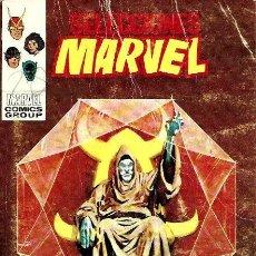 Comics: SELECCIONES MARVEL, VERTICE VOLUMEN 1 Nº 20. Lote 233244865
