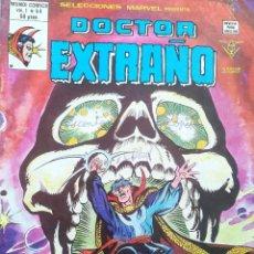 Cómics: DOCTOR EXTRAÑO SELECCIONES MARVEL N 54 VOL 1. Lote 233283730