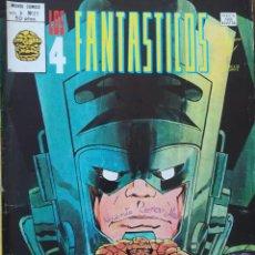 Comics: LOS 4 FANTASTICOS SELECCIONES MARVEL N 27 VOL 3. Lote 233284635