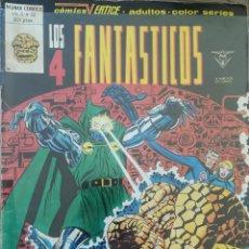 Comics: LOS 4 FANTASTICOS SELECCIONES MARVEL N 32 VOL 3. Lote 233285455