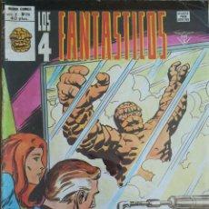 Comics: LOS 4 FANTASTICOS SELECCIONES MARVEL N 264 VOL 3. Lote 233287345