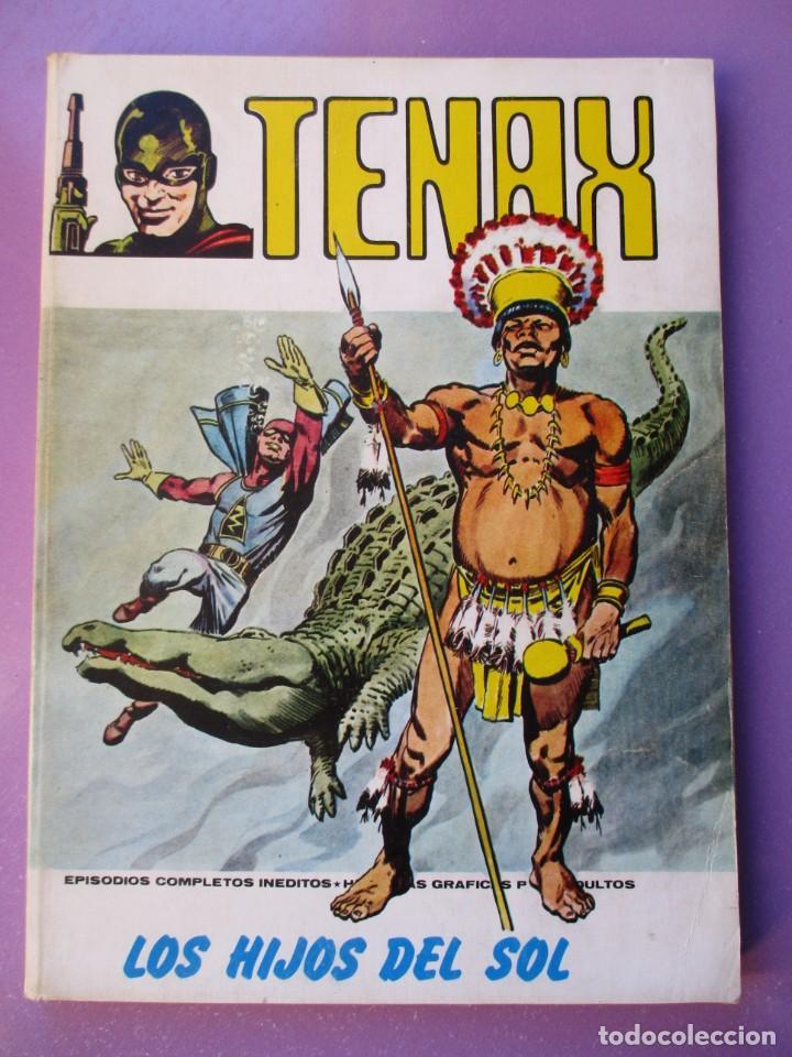 Cómics: TENAX VERTICE TACO, COLECCION COMPLETA ¡¡¡ BUEN ESTADO!!! - Foto 6 - 233303640