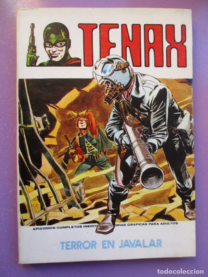 Cómics: TENAX VERTICE TACO, COLECCION COMPLETA ¡¡¡ BUEN ESTADO!!! - Foto 11 - 233303640