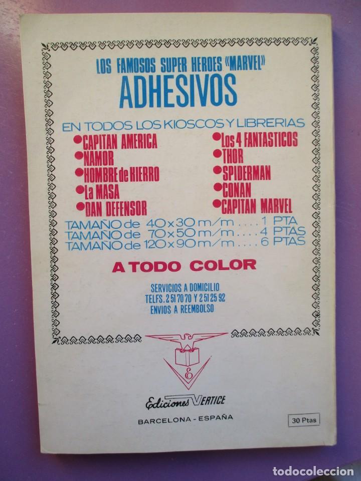 Cómics: TENAX VERTICE TACO, COLECCION COMPLETA ¡¡¡ BUEN ESTADO!!! - Foto 12 - 233303640