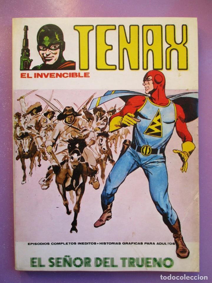 Cómics: TENAX VERTICE TACO, COLECCION COMPLETA ¡¡¡ BUEN ESTADO!!! - Foto 15 - 233303640