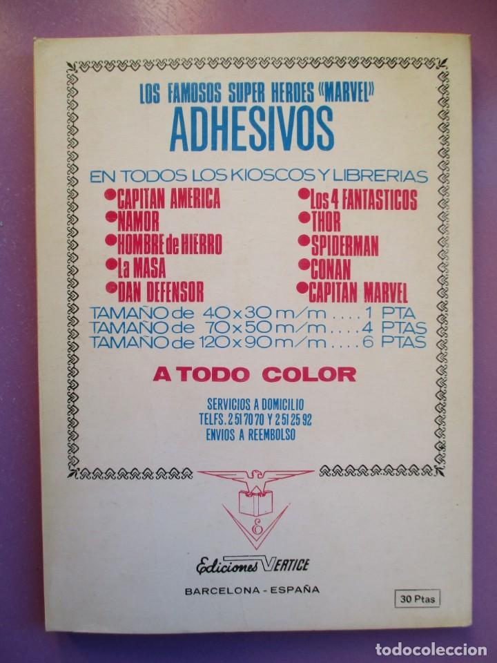 Cómics: TENAX VERTICE TACO, COLECCION COMPLETA ¡¡¡ BUEN ESTADO!!! - Foto 16 - 233303640